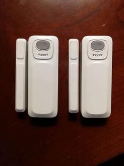 Wifi Home Door Burglar Security ALARM System on Smartphone S