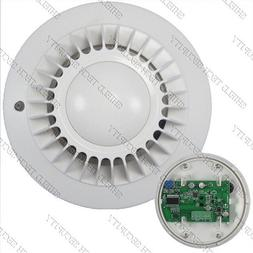 Wired Smoke Detector 12v Normally Closed NC for Fire Alarm S