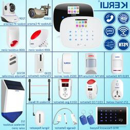 Wireless Accessories For KERUI W193 3G WIFI PSTN Home Securi