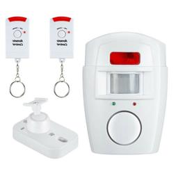 Wireless Alarm Detector Infrared Sensor Anti-theft Alarm Sys