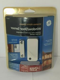 💚Wireless Alarm System Door Sensor Home House GE Choice A