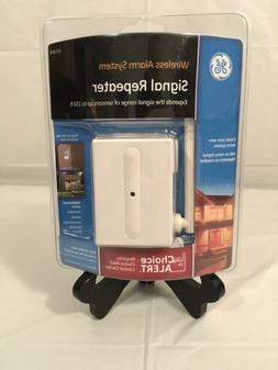 GE Wireless Alarm System Signal Repeater 45138
