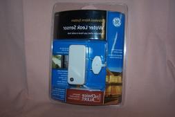 Brand New Ge Wireless Alarm System Water Sensor