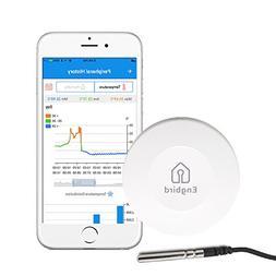 Inkbird Wireless Bluetooth Thermometer & Hygrometer Smart Se