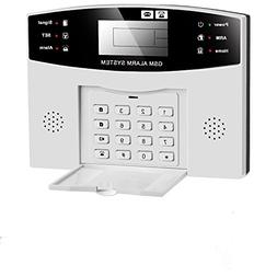 Thustar Wireless Home Alarm System Wireless Cellular GSM Int