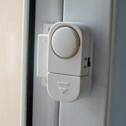 Wireless Home Door Window Motion Detector Sensor Burglar Sec
