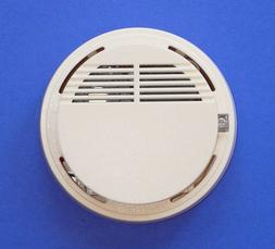 Wireless Home Security Smoke Detector For 433/MHz Alarm Syst