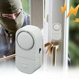 Wireless Magnetic Sensor Alarm Door Window Anti-theft Securi
