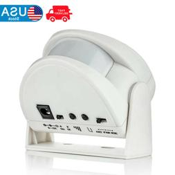 KERUI Wireless PIR Motion Sensor DoorBell Shop Visitor Alert