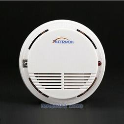 433MHz Wireless Smoke/Fire Alarm Detector for our alarm syst