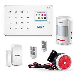 wireless wcdma diy home and business security