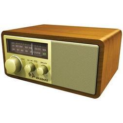 SANGEAN WR11SE 40th Anniversary Edition Hi-Fi Tabletop Radio