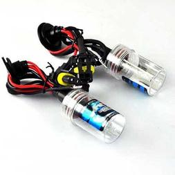 Xenon HID H11 6000k replacement Bulbs