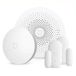 Xiaomi MI Smart Home Aqara Security Alarm System  Kit with W